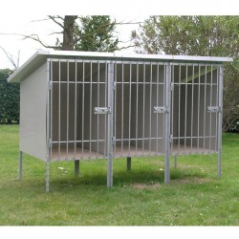 Box per Centri Addestramento cani