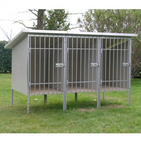 Kennel for dog Training Center