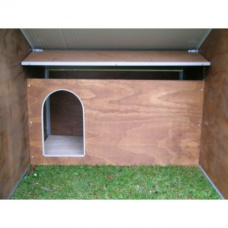 Dog Kennel mod. Cocker