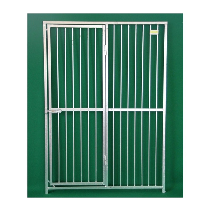 Bars Gate