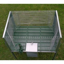Rabbit Hutch for Male