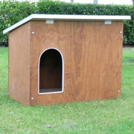 Dog House mod. Collie