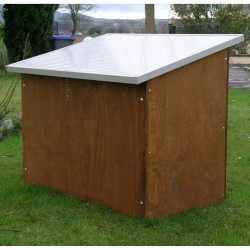 Dog House mod. Collie
