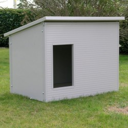 Insulated Dog House Large