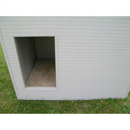 Insulated Dog Houses Large