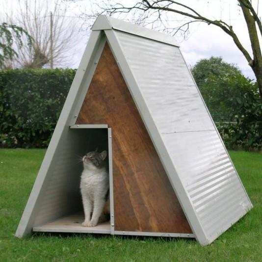 Hundehütte Mod. Shepherd