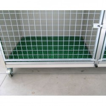 Käfige für kranke Tiere – Box für die Ausstellung von Hunden und Katzen