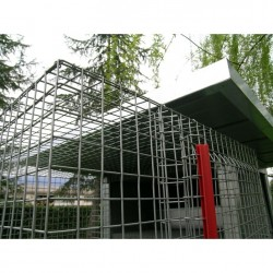 Aviary for Pigeons 3 pair