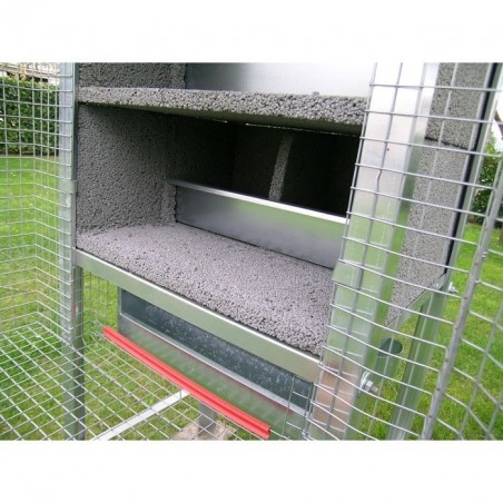 Nests of Aviary for Pigeons 3 pair