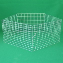 Mesh Panel for puppies