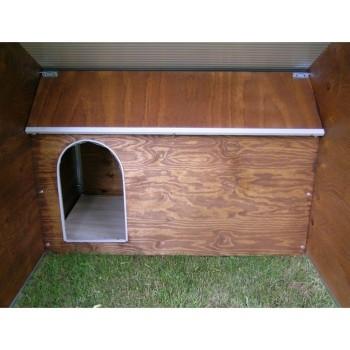 cuccia Box per cani mod. Labrador