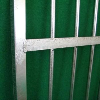 Bars Panel