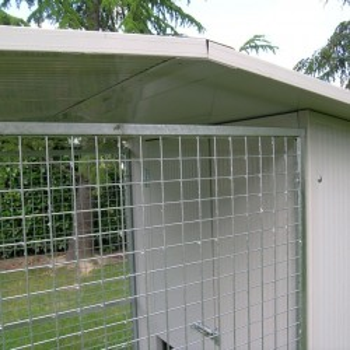 Hundezwinger Mod. Modular