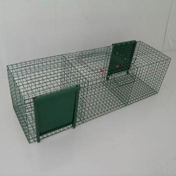 Larsen-Falle für Rabenvögel
