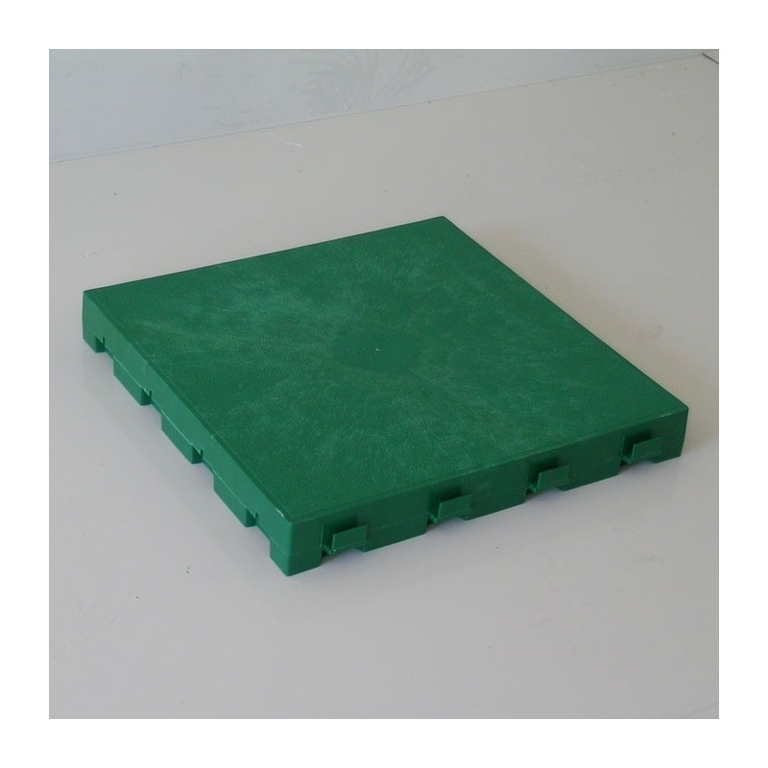 Plastikplatte für draußen