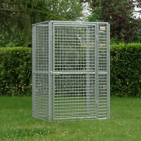 Mesh Gates and Panels