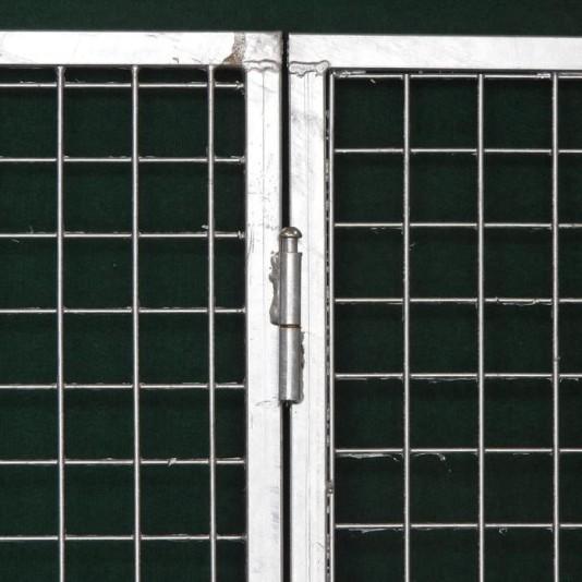 cerniere cancello cani