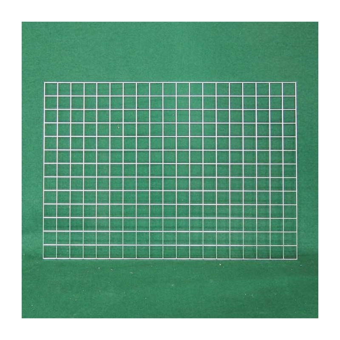 Maschendraht-Zaun für Welpen