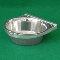 No-Tip Dog Bowl