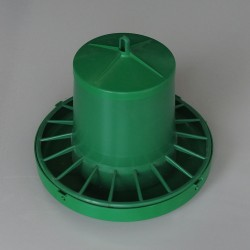 Hopper feeder for chickens 7 kg