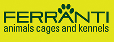 Ferranti animals cages and kennels